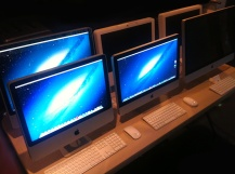 vivo computers imacs